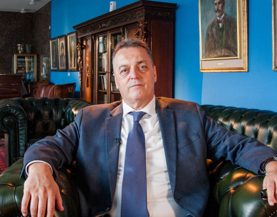 Faris Gavrankapetanovic