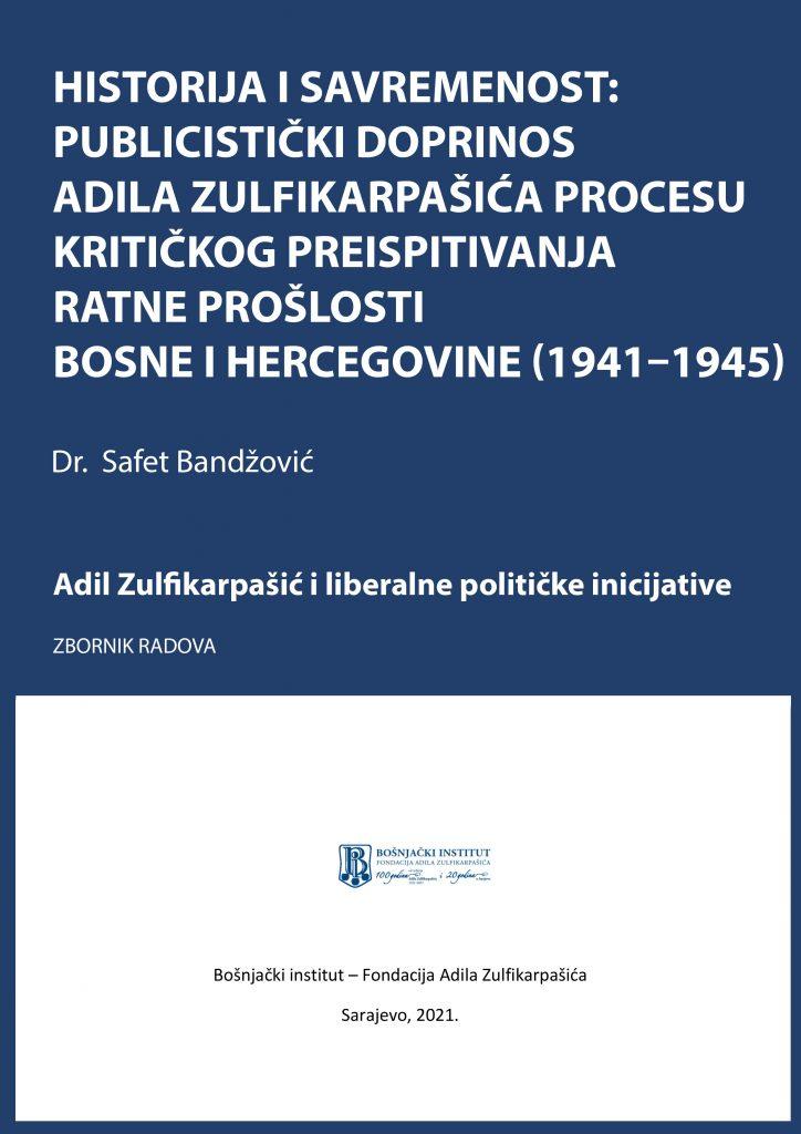 Dr. Safet Bandžović